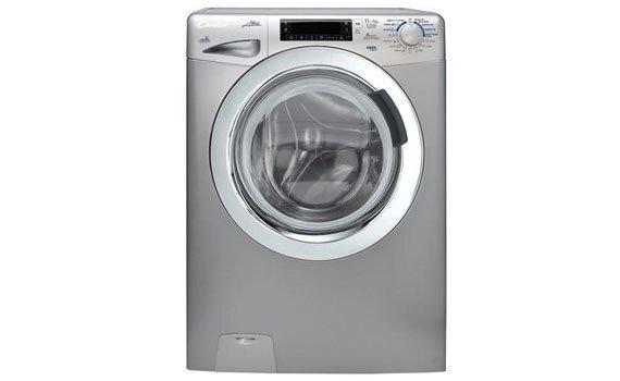Có nên mua máy giặt sấy Candy GVW5117LWHCS-S ?