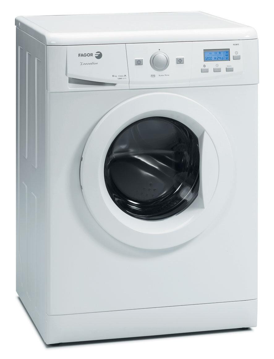 Có nên mua máy giặt sấy Fagor FS3612 khối lượng giặt 6kg/ sấy 4kg?