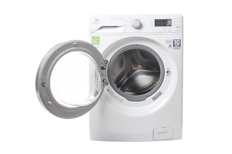 Có nên mua máy giặt sấy Electrolux Inverter EWW12853 giá 12 triệu đồng?