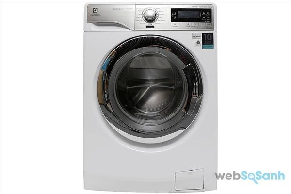 Có nên mua máy giặt sấy Electrolux Inverter EWW14023 ?
