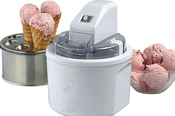 Có nên mua máy làm kem tươi trực tiếp?