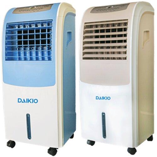 Có nên mua máy làm mát không khí Daikio không?