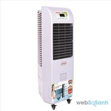 Có nên mua máy làm mát – quạt điều hòa không khí Sunhouse không?