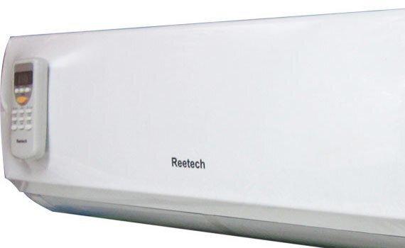 Có nên mua máy lạnh Reetech 1hp cho các phòng có diện tích nhỏ không?