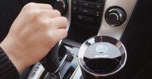 Có nên mua máy lọc không khí trên ô tô ?