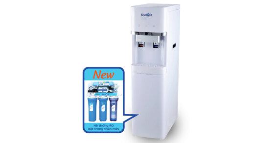 Có nên mua máy lọc nước nóng lạnh cho văn phòng ?