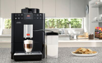 Có nên mua máy pha cà phê? Chọn loại nào tốt cho gia đình, văn phòng