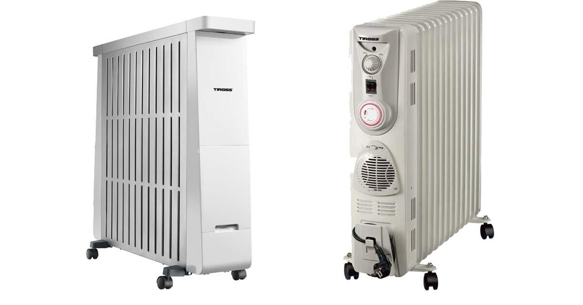 Có nên mua máy sưởi dầu Tiross để làm ấm tốt không?