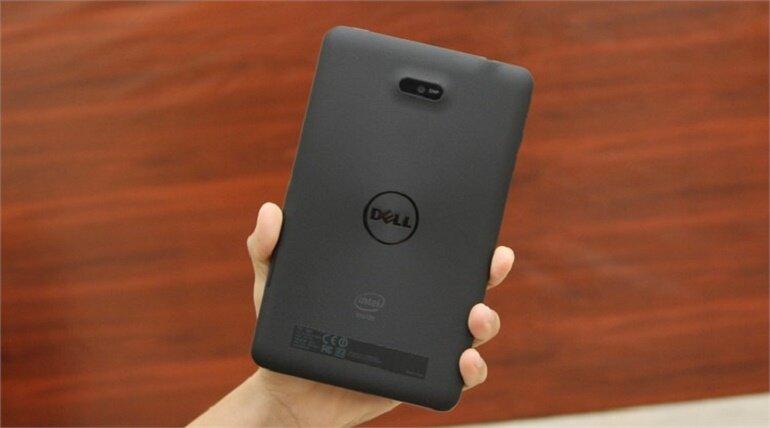 Có nên mua máy tính bảng Dell không? Giá bao nhiêu tiền?