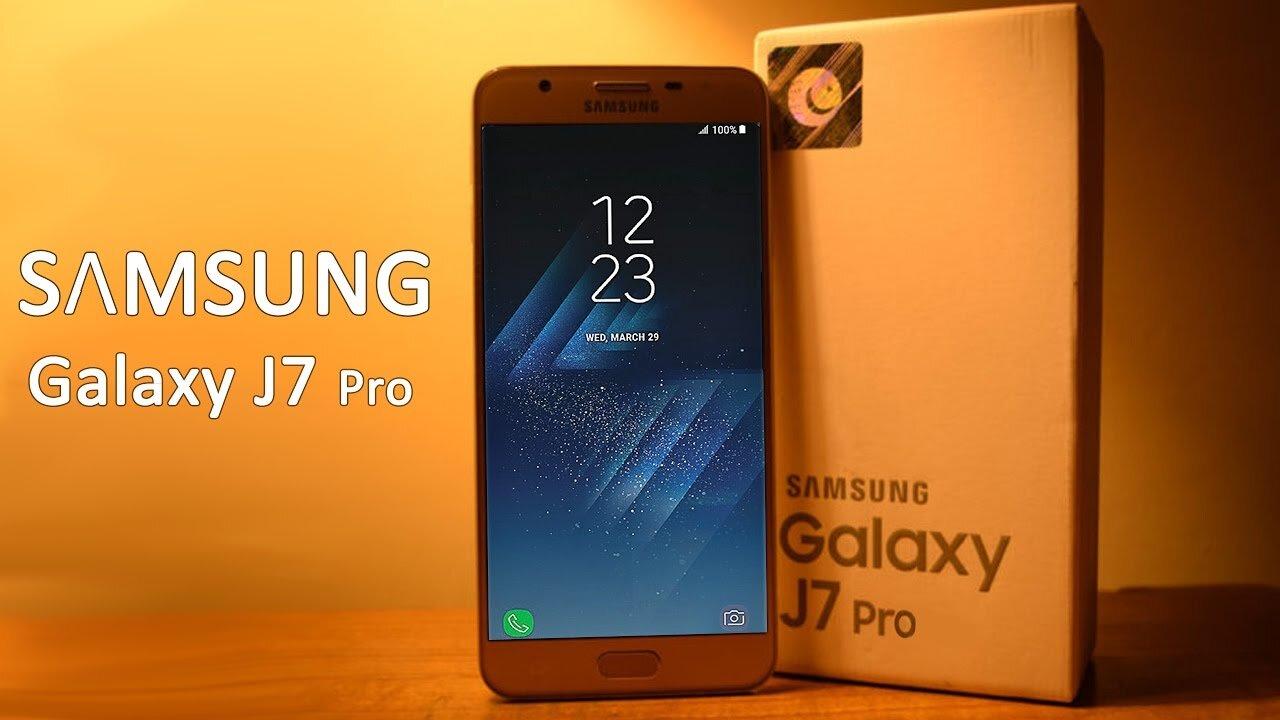 Có nên mua Samsung Galaxy J7 Pro không?