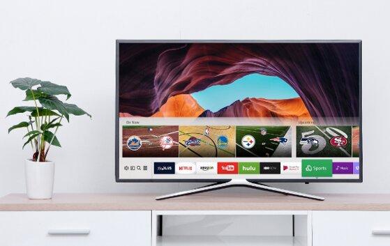 Có nên mua Smart tivi hay Android tivi xem phim online
