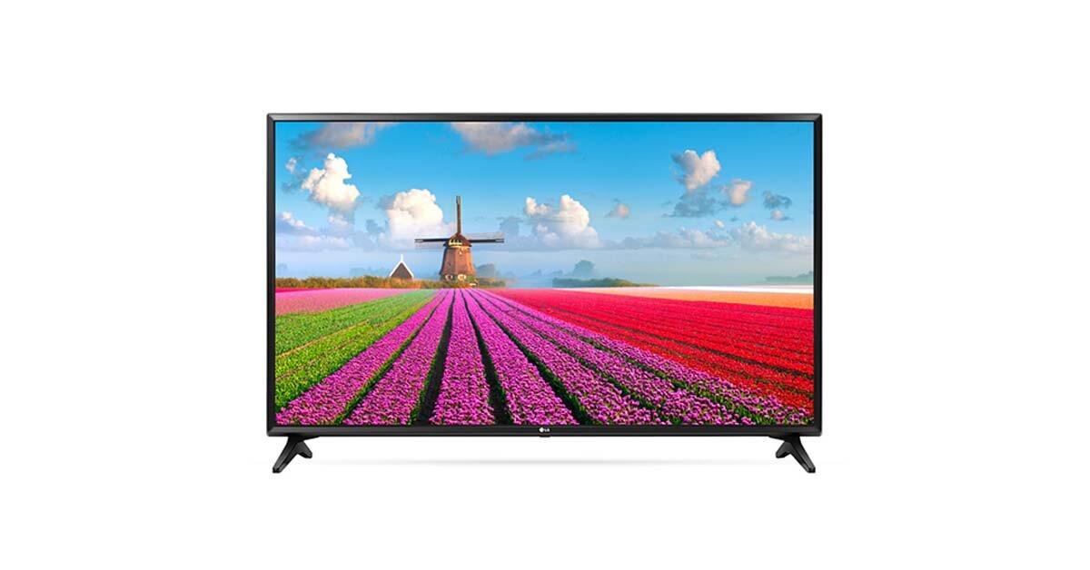 Có nên mua smart tivi LG 49LJ550T không?