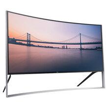 Có nên mua Tivi màn hình cong?