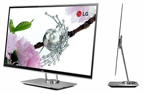 Có nên mua tivi OLED không?