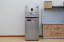 Có nên mua tủ lạnh 2 cánh giá rẻ cho gia đình không?