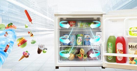Có nên mua tủ lạnh Aqua mini không?