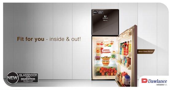Có nên mua tủ lạnh LG Inverter thêm 6 tiện ích ngoài tiết kiệm điện