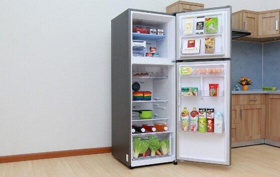 Có nên mua tủ lạnh Samsung Inverter không và tại sao?