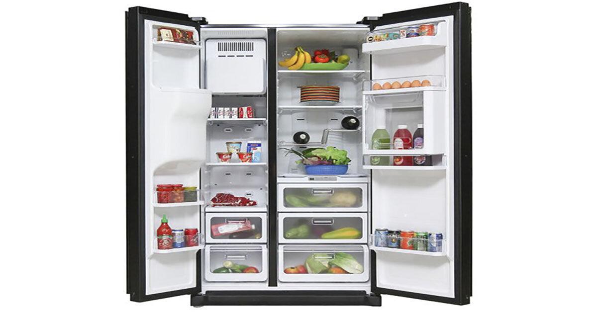 Có nên mua tủ lạnh Side by side không  ?