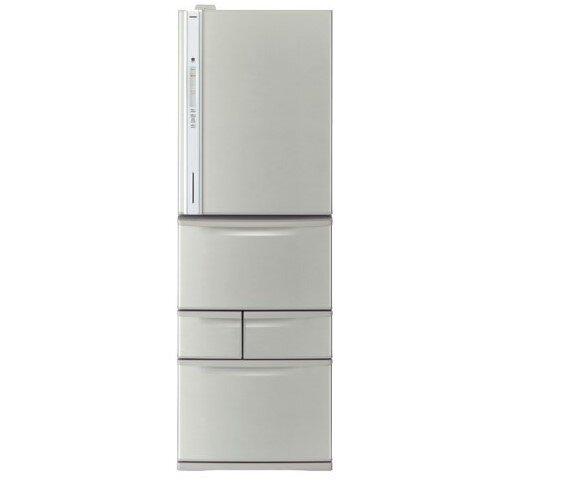 Có nên mua tủ lạnh Toshiba 5 cửa GVD43GV 450 lít, mở của cảm ứng?