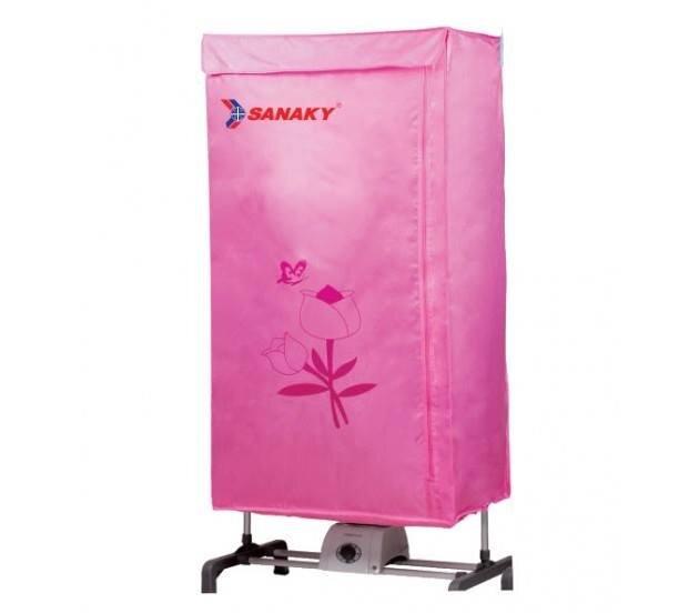 Có nên mua tủ sấy quần áo Sanaky SNK-12T giá rẻ hay không?