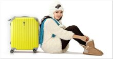 Có nên mua vali 20 inch ?