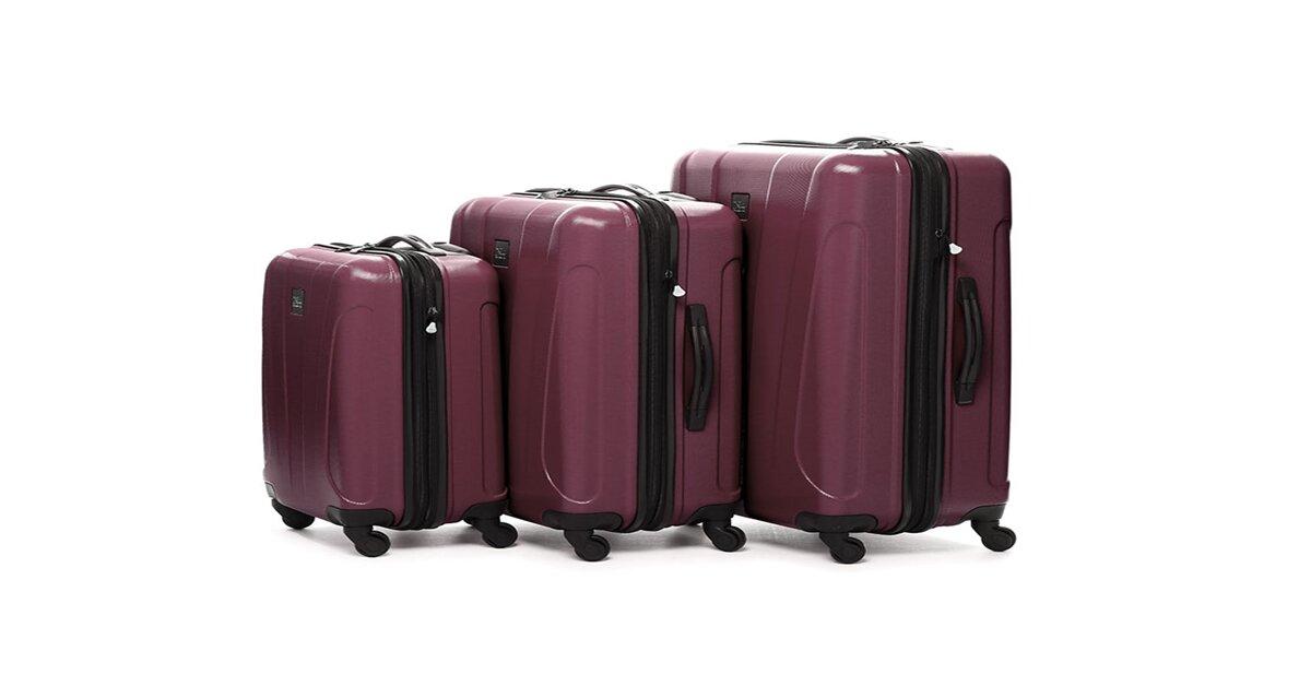 Có nên mua vali Skyway Hoodsport hay không ?