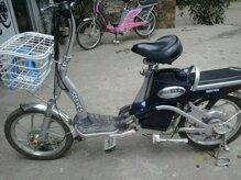 Có nên mua xe đạp điện cũ giá rẻ dưới 5 triệu đồng không?