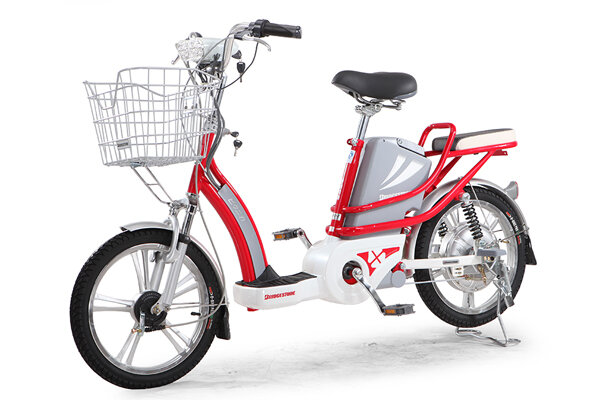 Có nên mua xe đạp điện Bridgestone không?