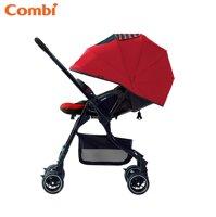Có nên mua xe đẩy Combi cho bé không?
