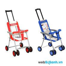 Có nên mua xe đẩy trẻ em Seebaby – Giá một số loại xe đẩy Seebaby