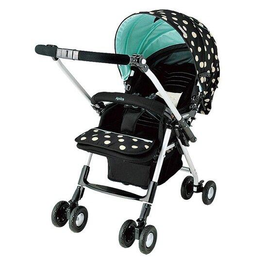 Có nên mua xe đẩy trẻ em Aprica Soraria cho bé không?