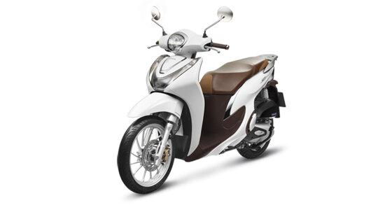 Có nên mua xe máy Honda SH Mode Thời trang phanh ABS không?