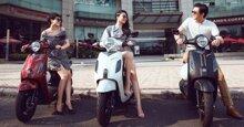 Có nên mua xe máy tay ga giá rẻ SYM Abela không?