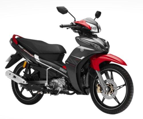 Có nên mua xe máy Yamaha Jupiter 2017 không ?