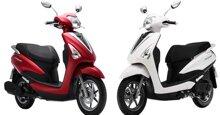 Có nên mua xe máy Yamaha Acruzo cũ không?
