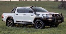 Có nên mua xe ô tô Toyota Hilux không?