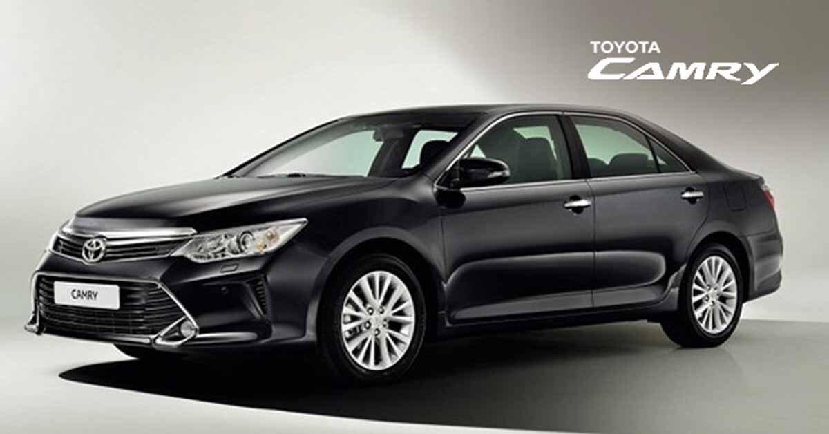 Có nên mua xe ô tô Toyota Camry 2017 không?