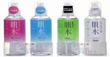 Có nên mua xịt khoáng Shiseido Hadasui của Nhật?