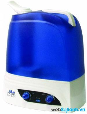 Có nên sử dụng máy phun sương tạo độ ẩm vào mùa hè?