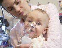 Có nên sử dụng máy xông khí dung tại nhà cho trẻ?
