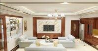 Có nên sử dụng nội thất phòng khách tân cổ điển không?