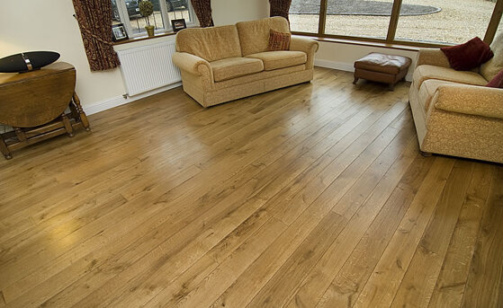 Có nên sử dụng sàn gỗ công nghiệp không?