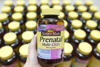 Có nên uống vitamin tổng hợp trước khi mang thai, cần lưu ý gì