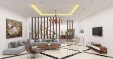 Có nênthiết kế nội thất phòng khách nhà ống không?