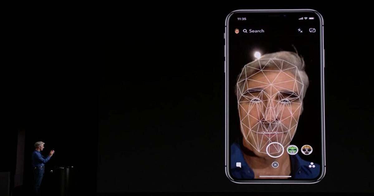 Có những điện thoại nào được trang bị mở khóa Face ID?