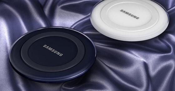Có những điện thoại Samsung nào sử dụng sạc không dây? Giá đế sạc cảm ứng chính hãng bao nhiêu tiền?