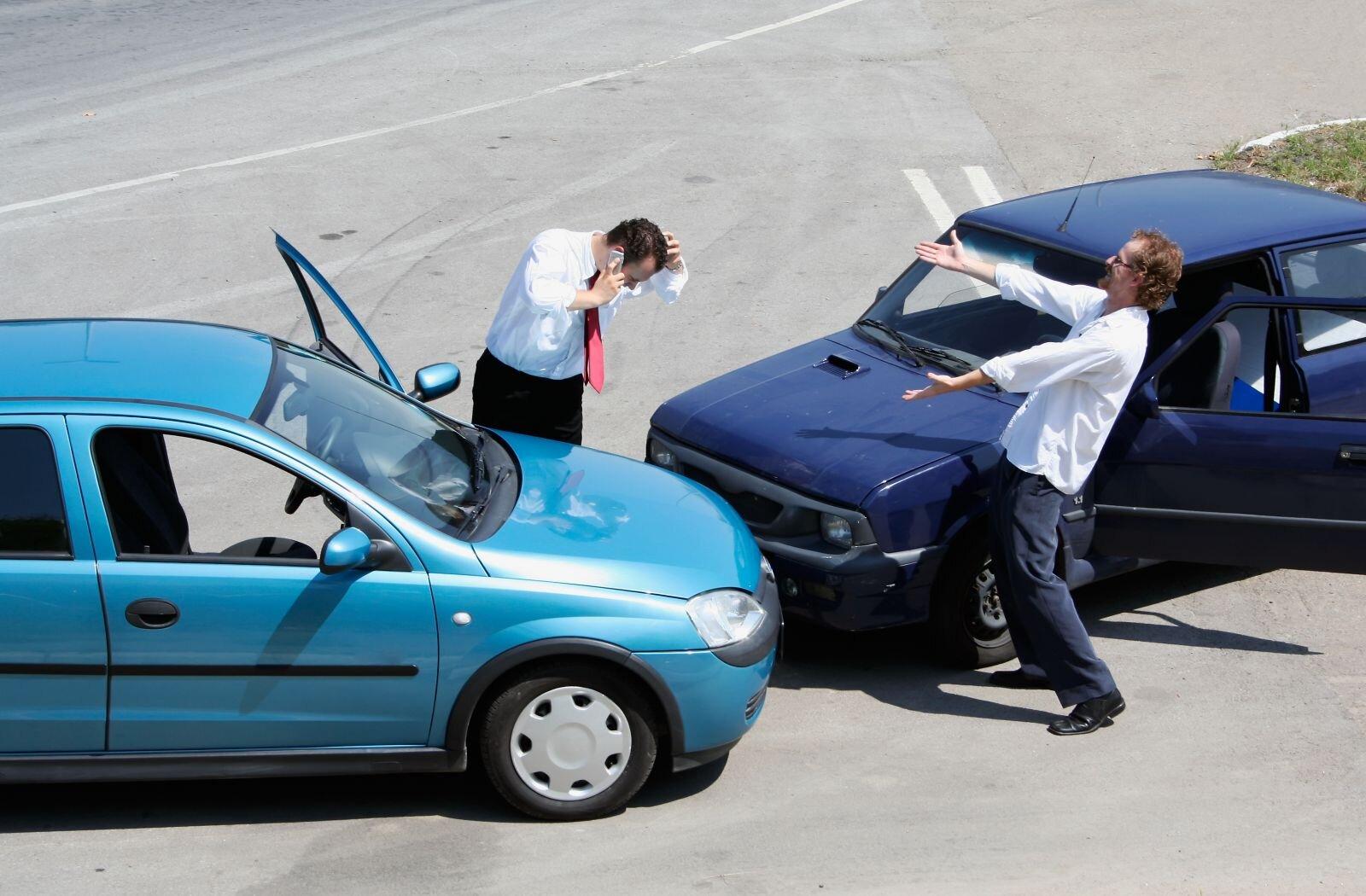 Có những loại bảo hiểm xe ô tô nào?