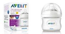 Có những loại bình sữa Avent Philips nào tốt trên thị trường ?