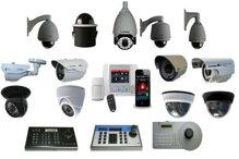 Có những loại camera an ninh gia đình nào?
